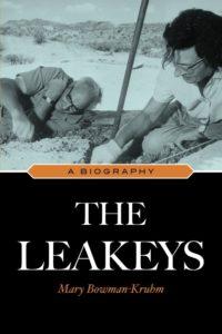 leakeys-paperback-prometheus